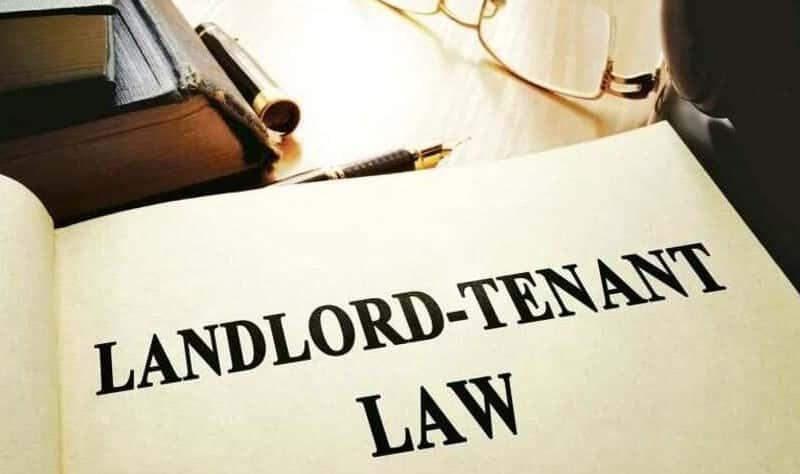 landlord tenant laws in Brisbane